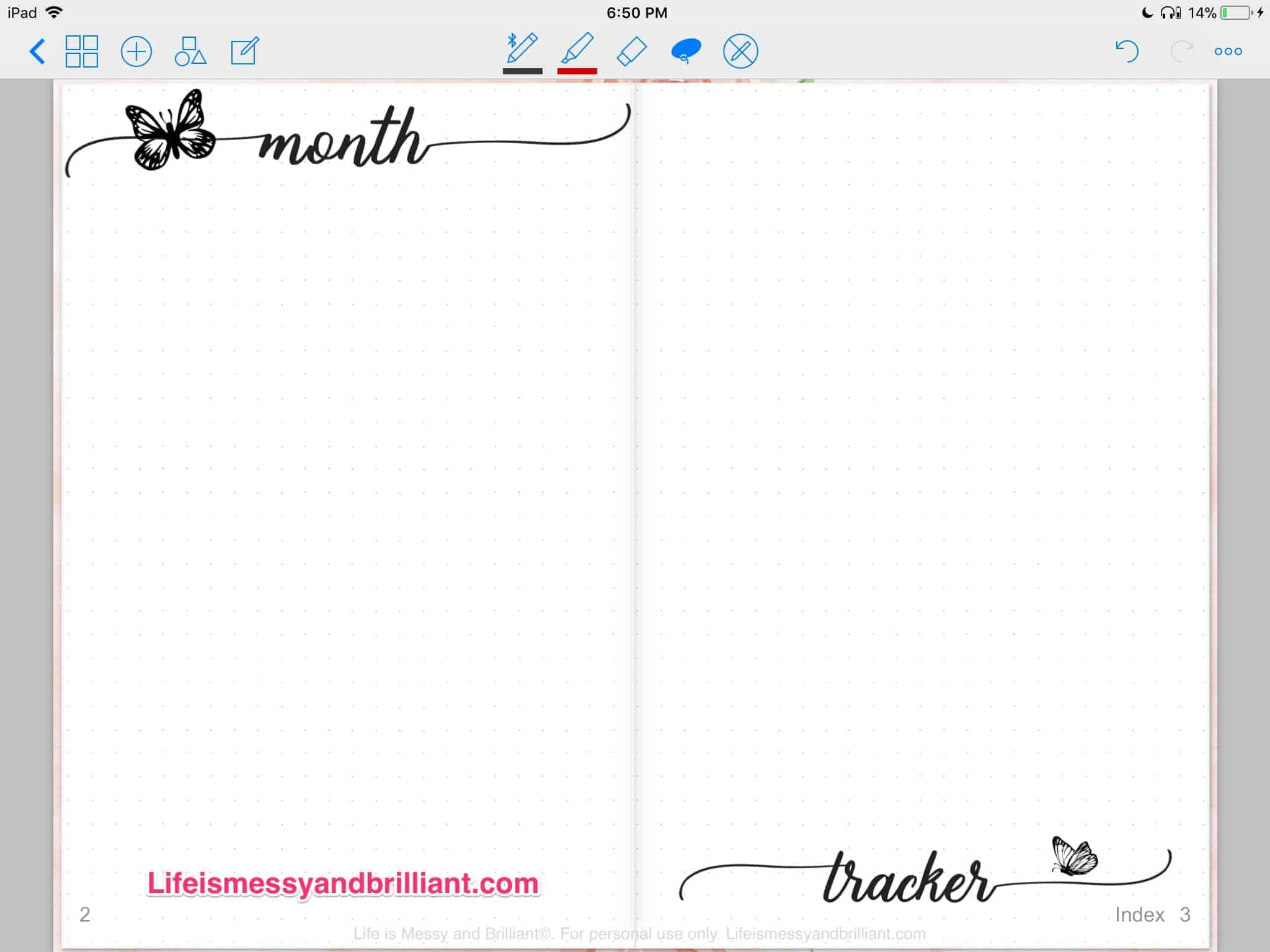 How To Add Digital Stickers To The Apps Notability And