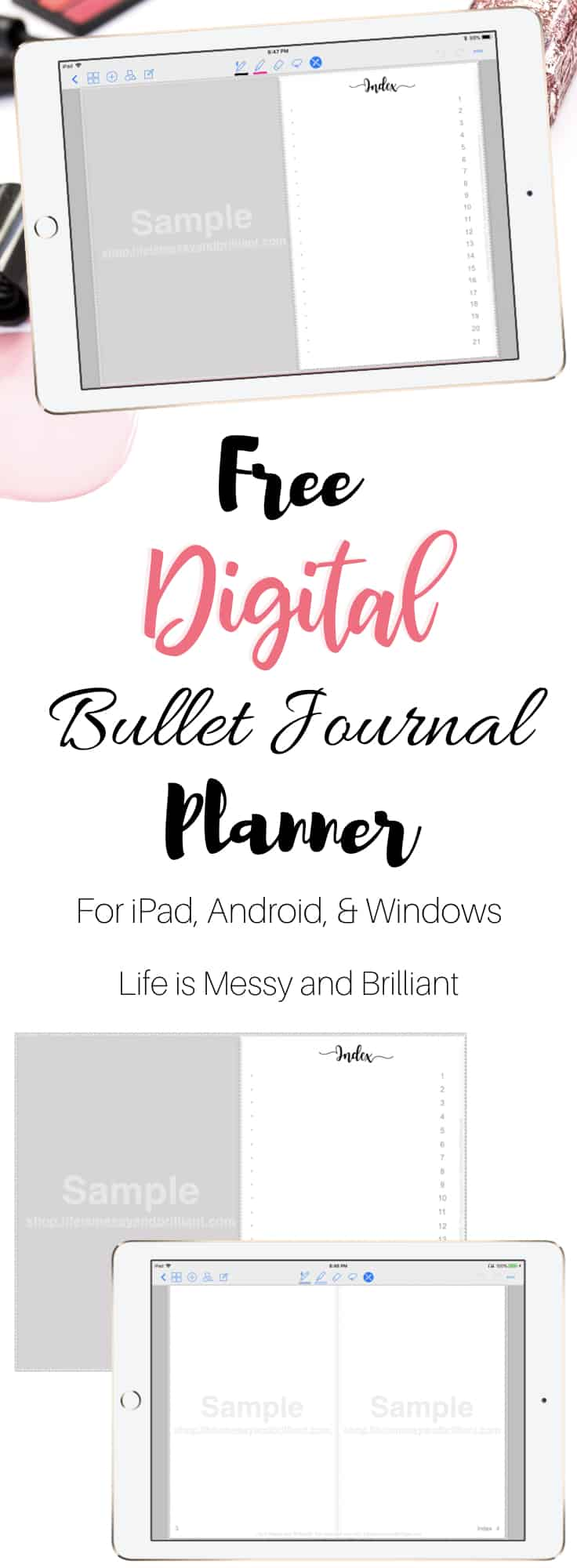 picture regarding Digital Planners and Organizers referred to as Absolutely free Electronic Planner with One-way links